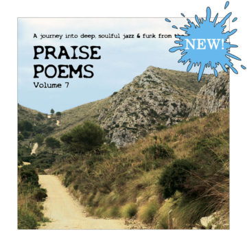 Praise Poems Volume 7 stereodisc