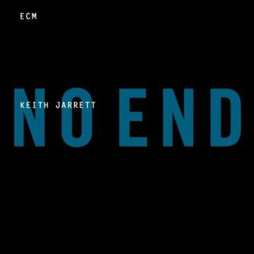 No End Keith Jarrett stereodisc