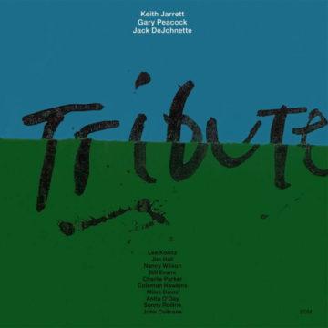 Tribute Keith Jarrett, Gary Peacock, Jack DeJohnette stereodisc