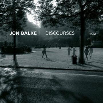 Discourses Jon Balke stereodisc