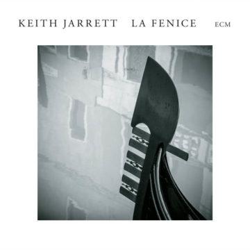 La Fenice Keith Jarrett stereodisc