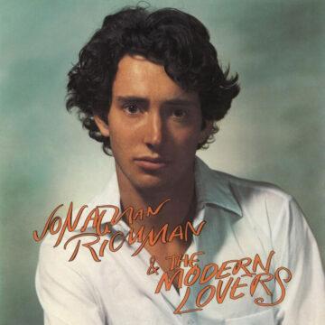 Jonathan Richman & The Modern Lovers stereodisc