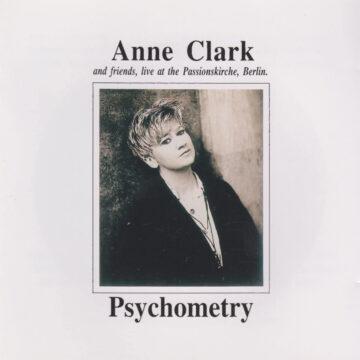 anne Clark – Psychometry stereodisc