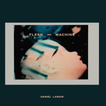 Flesh And Machine stereodisc