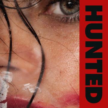 Hunted Anna Calvi stereodisc