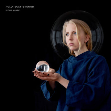 In This Moment Polly Scattergood stereodisc
