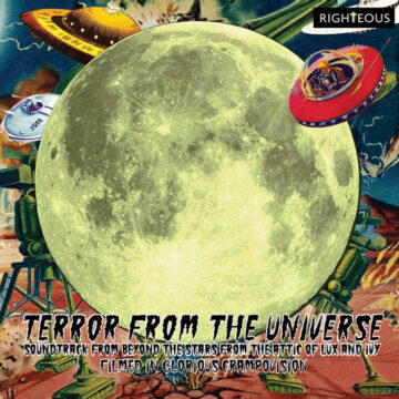 Terror From The Universe – Soundtrack From Beyond The Stars From Attic Of Lux And Ivy stereodisc