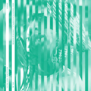New Tangents In Kampala, London & Nairobi Vol. 1 stereodisc