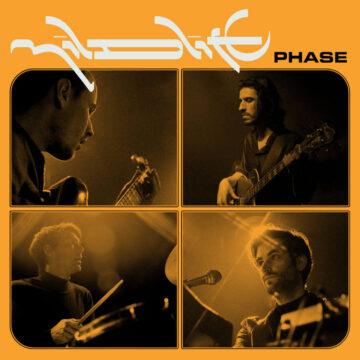 Mildlife – Phase stereodisc
