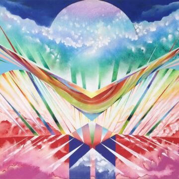 Beverly Glenn-Copeland – Primal Prayer stereodisc