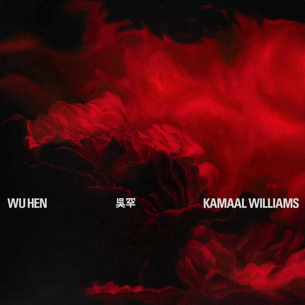 Kamaal Williams Wu Hen stereodisc