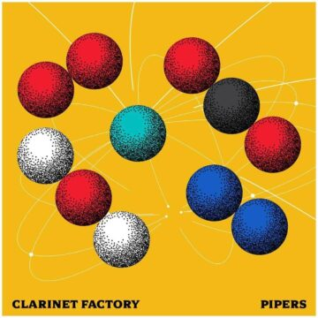 Pipers Clarinet Factory stereodisc