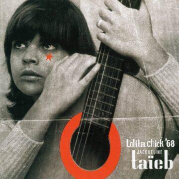 Lolita Chick'68 Jacqueline Taieb stereodisc