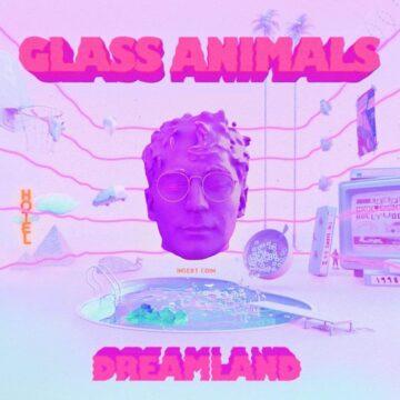 Dreamland Glass Animals stereodisc