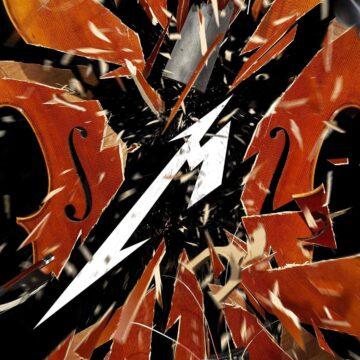 S&M2 Metallica stereodisc