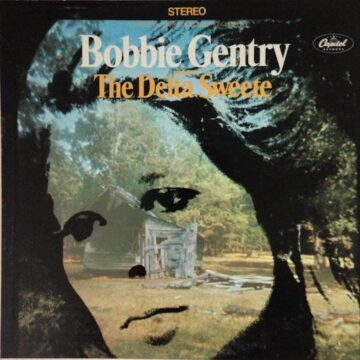 The Delta Sweete Bobbie Gentry stereodisc