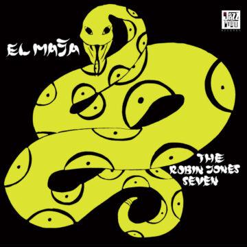 The Robin Jones Seven – El Maja stereodisc