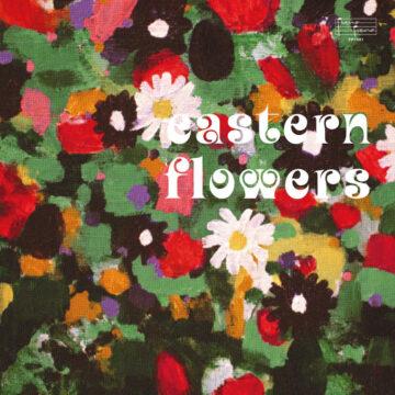 Sven Wunder Eastern Flowers stereodisc