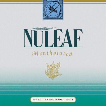Nu Leaf stereodisc