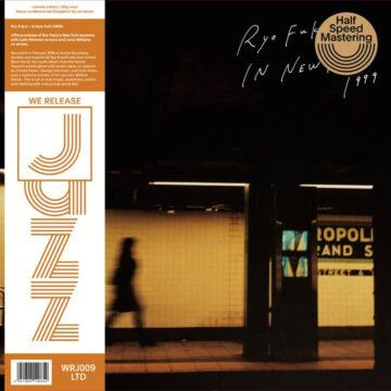 Ryo Fukui Ryo Fukui In New York stereodisc