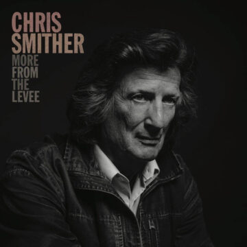 Chris Smither More From The Levee stereodisc