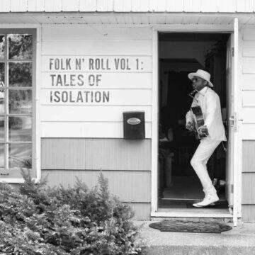 Folk N Roll Vol 1: Tales of Isolation JS Ondara