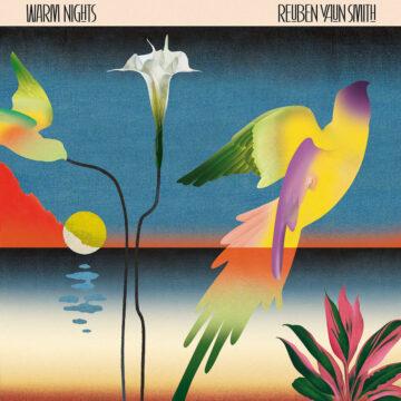 Reuben Vaun Smith Warm Nights stereodisc
