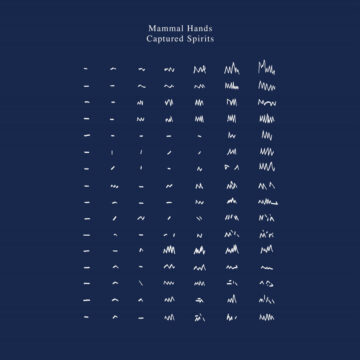 Captured Spirits by Mammal Hands stereodisc
