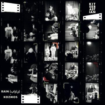 Kit Sebastian Rain / Kozmos stereodisc