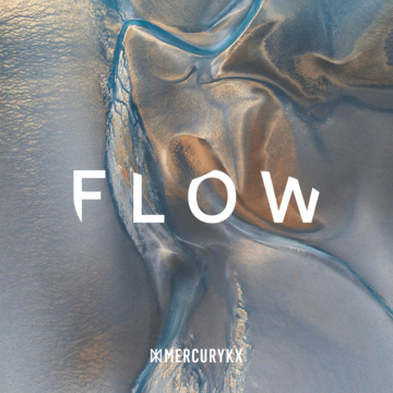 Flow stereodisc