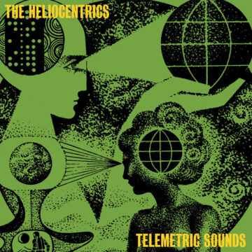 MMS039 The Heliocentrics – Telemetric Sounds stereodisc