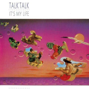 It's My Life Talk Talk stereodisc