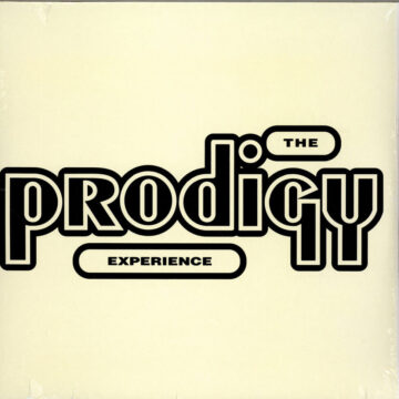 The Prodigy – Experience stereodisc