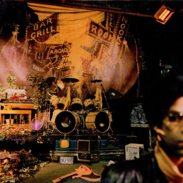 """Prince – Sign """"O"""" The Times stereodisc"""