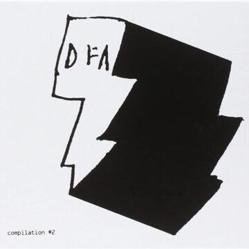 DFA Compilation #2 stereodisc