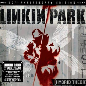 Hybrid Theory (20th Anniversary Edition) Linkin Park stereodisc