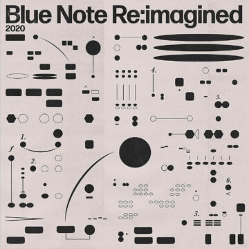 Blue Note Re:imagined 2020 stereodisc
