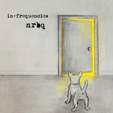 NRBQ ‎– In • Frequencies stereodisc