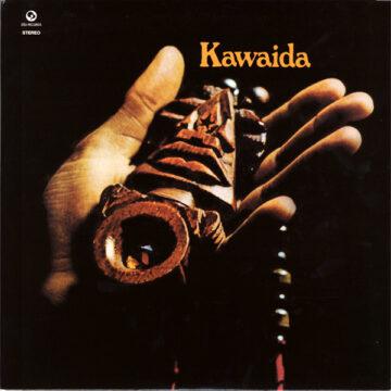 Kuumba-Toudie Heath* – Kawaida