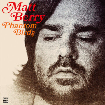 Phantom Birds Matt Berry stereodisc