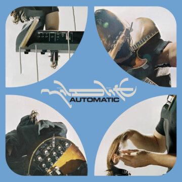 Automatic Mildlife stereodisc
