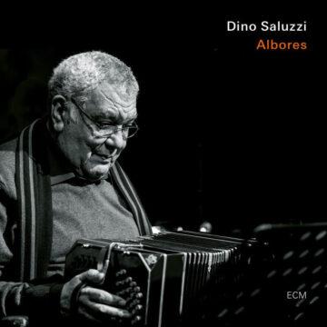 Albores Dino Saluzzi stereodisc
