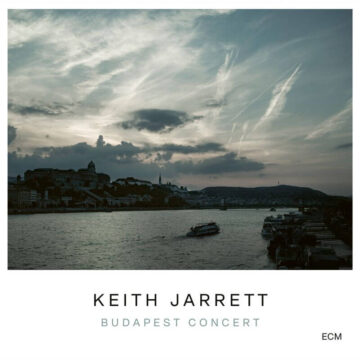 Budapest Concert Keith Jarrett stereodisc