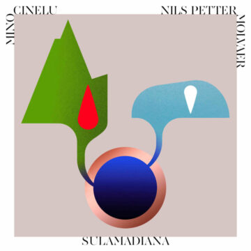 Mino Cinelu • Nils Petter Molvaer* – SulaMadiana stereodisc