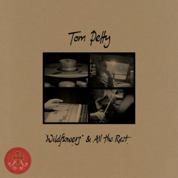 Tom Petty – Wildflowers & All The Rest stereodisc