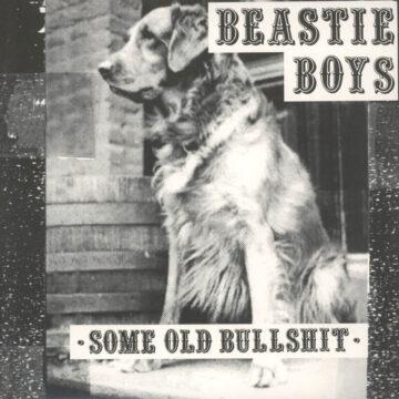 Beastie Boys – Some Old Bullshit stereodisc