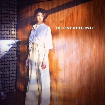 Hooverphonic – Reflection stereodisc