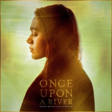 Once Upon A River Original Motion Picture Soundtrack stereodisc