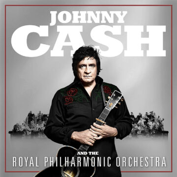 Johnny Cash And The Royal Philharmonic Orchestra stereodisc