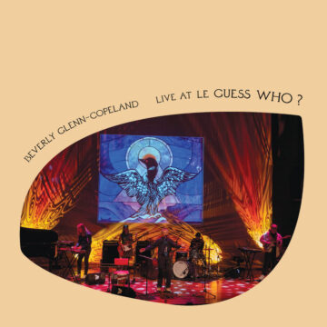 Live at Le Guess Who? Beverly Glenn-Copeland stereodisc